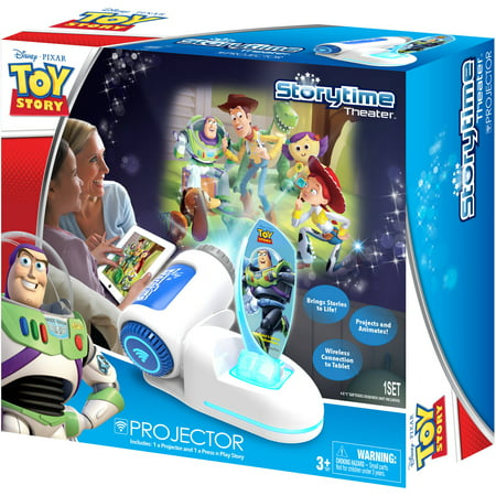 Storytime Theater with Buzz Lightyear Press n Play for $<!---->