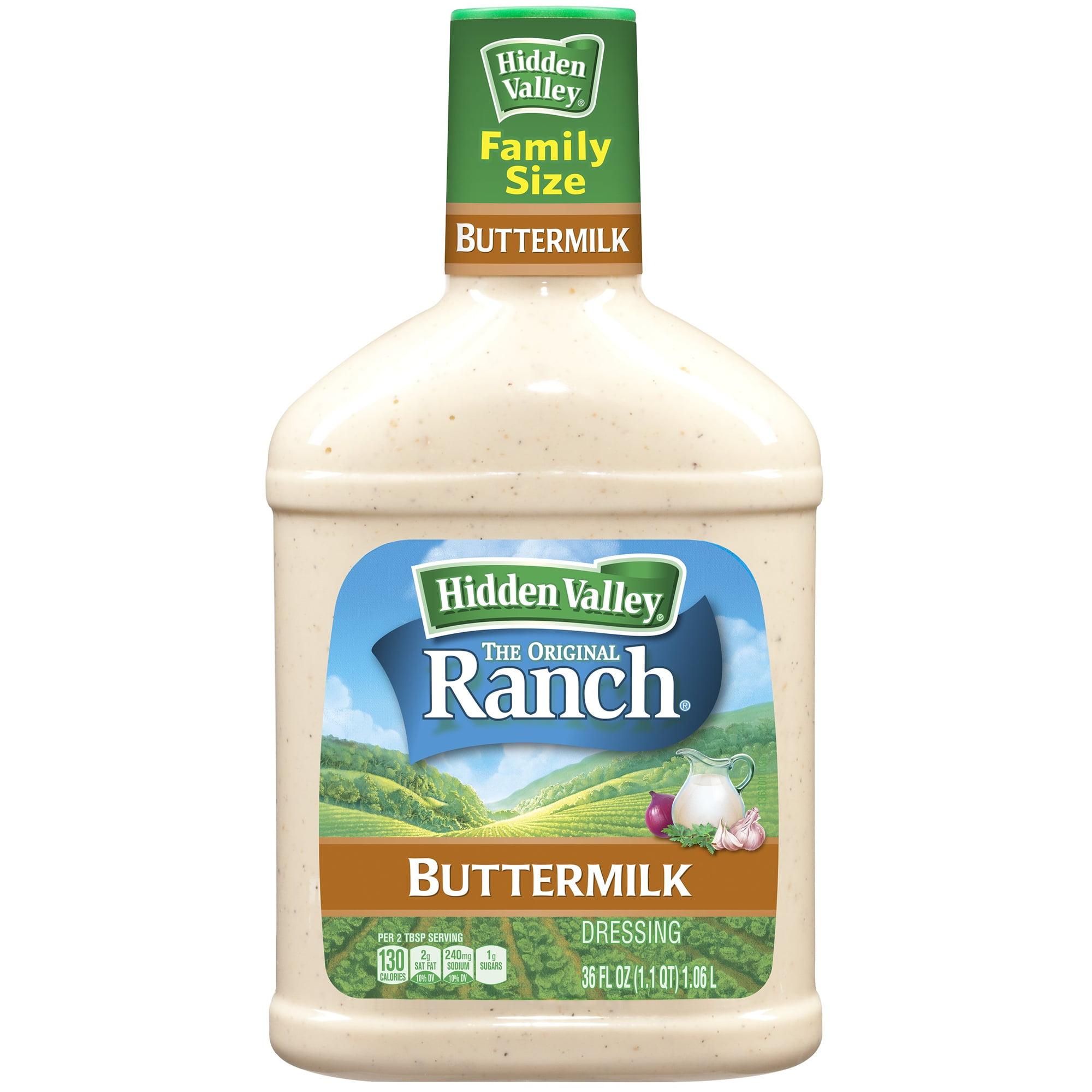 hidden valley buttermilk ranch. Black Bedroom Furniture Sets. Home Design Ideas