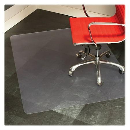 es robbins hardwood floor chair mat 132321. Black Bedroom Furniture Sets. Home Design Ideas