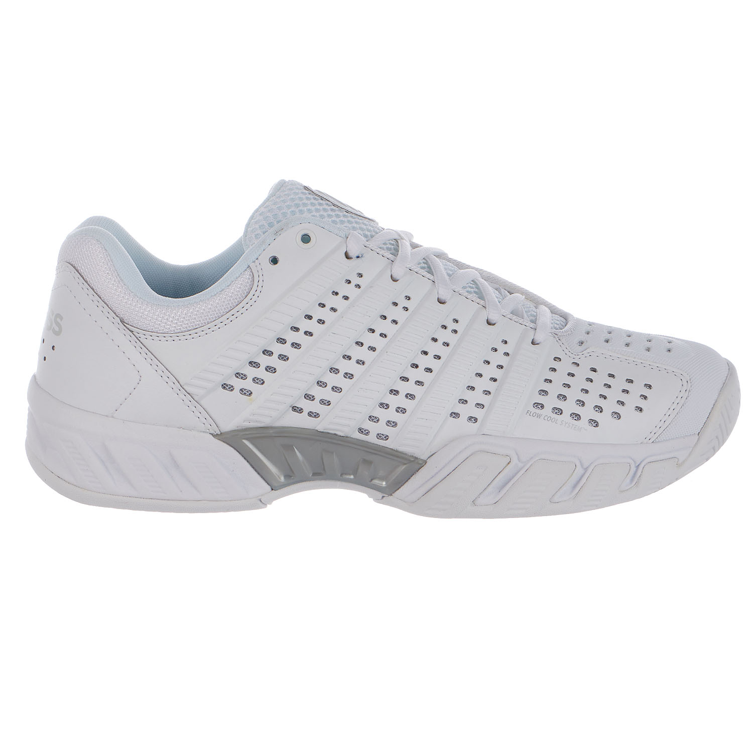 K-Swiss BigShot Light 2.5 Tennis Sneaker Shoe Mens by K-Swiss