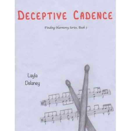 Harmony Bedroom Series (Deceptive Cadence - Finding Harmony Series, Book 3 -)
