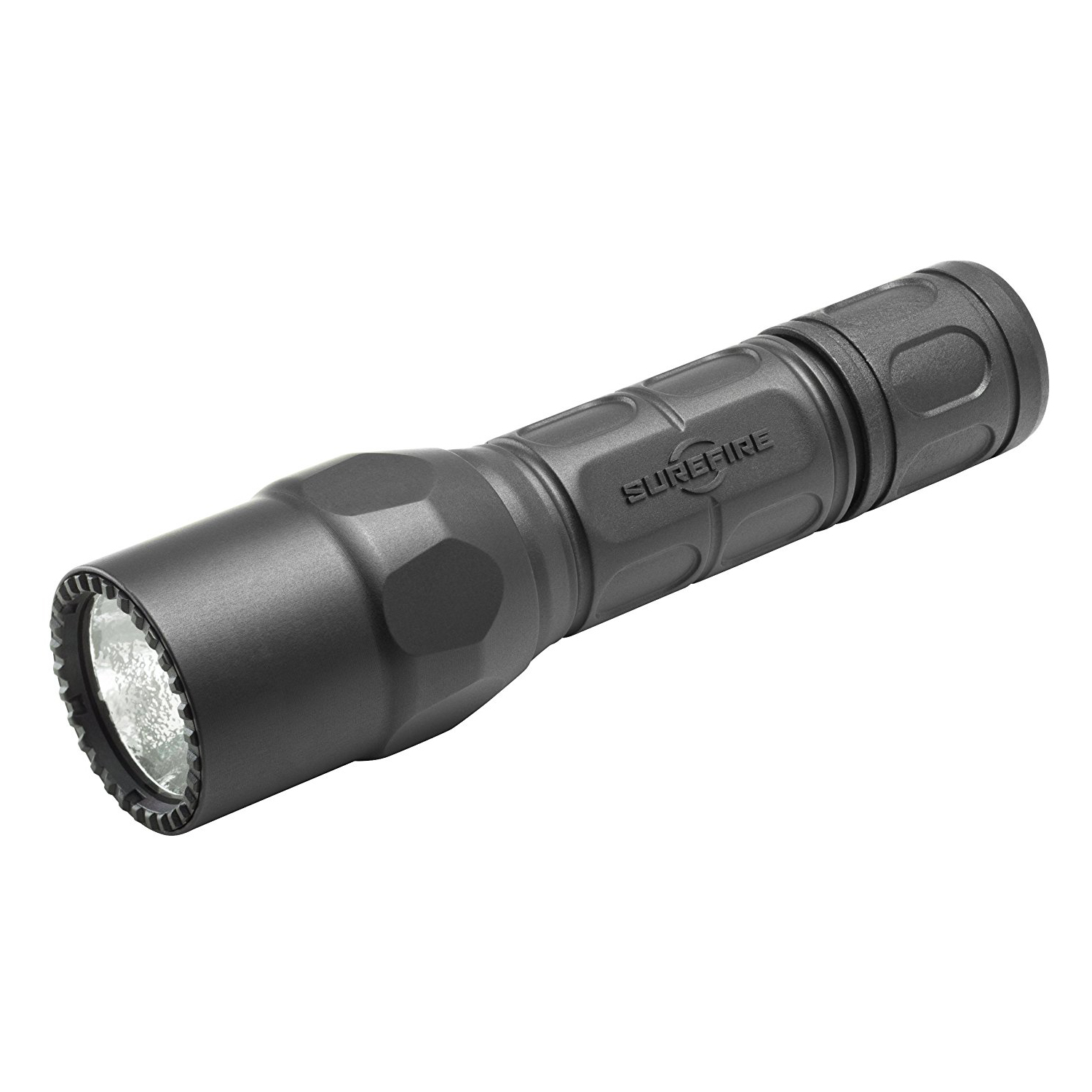 Click here to buy Surefire G2X-LE Dual-Output LED Compact Flashlight 400 Lumens Black by Surefire.