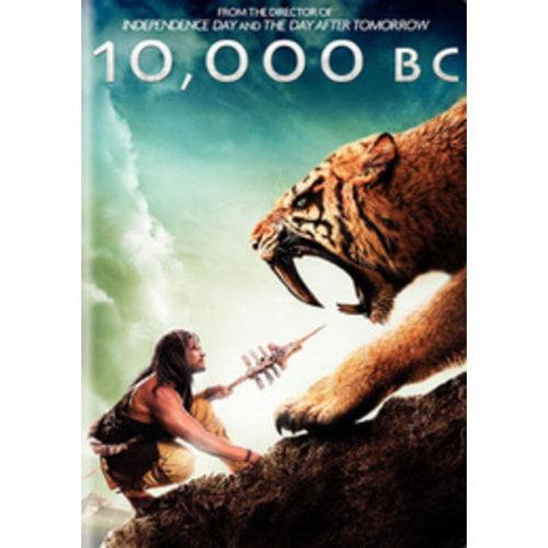 10,000 B.C. (Blu-ray) (Widescreen)
