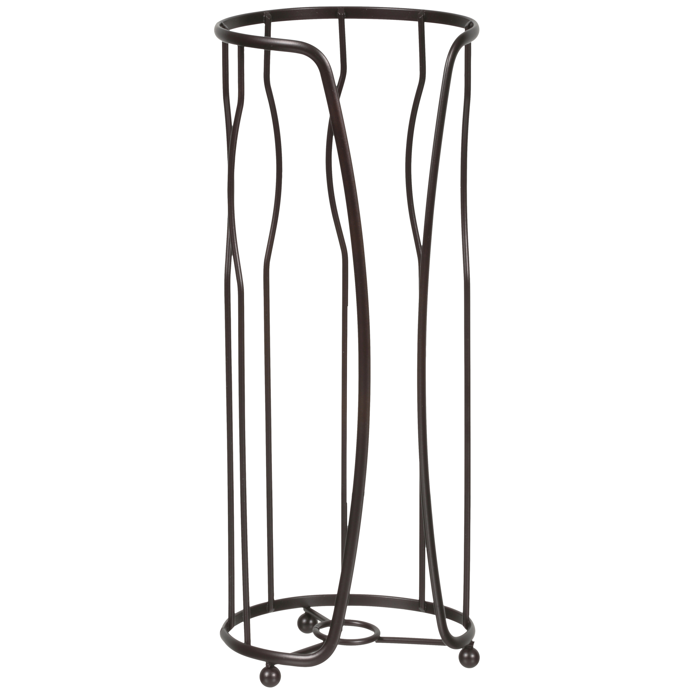 Chapter Toilet Paper Holder - Oil Rubbed Bronze