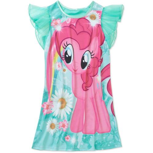 My Little Pony Girls' Nightgown