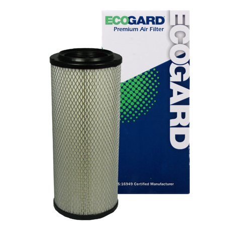Gmc Savana 1500 Antenna - ECOGARD XA5400 Premium Engine Air Filter Fits Chevrolet Express 3500, Express 2500, Express 1500, GMC Savana 3500, Savana 2500, Savana 1500, Chevrolet Express 4500, GMC Savana 4500