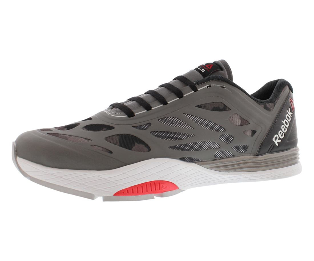 Reebok Lm Cardio Ultra Running Men's Shoe Size by