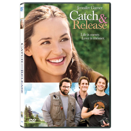 Catch And Release (Widescreen)