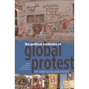 Political Aesthetics of Global Protest - eBook