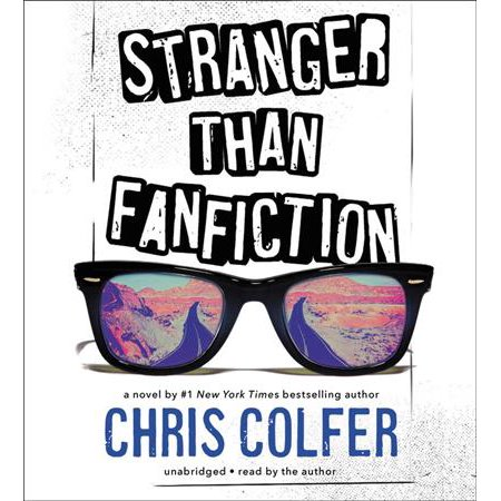 Stranger Than Fanfiction  Library Edition