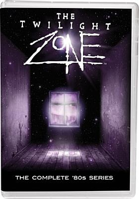 The Twilight Zone (1980s): The Complete Series (DVD) by PARAMOUNT STUDIO
