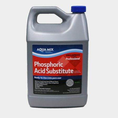 Phosphoric Acid Cleaner - Aqua Mix 32 oz Phosphoric Acid Cleaner 946 ml