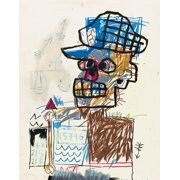 Jean-Michel Basquiat Drawing : Work from the Schorr Family Collection