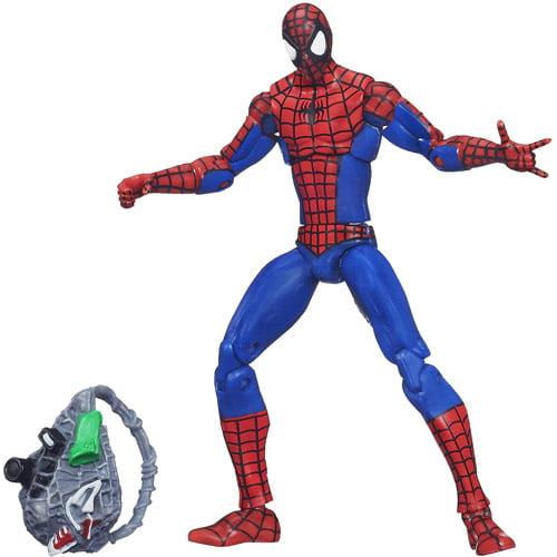 Hasbro Marvel Universe Series 22 Spider-Man Action Figure