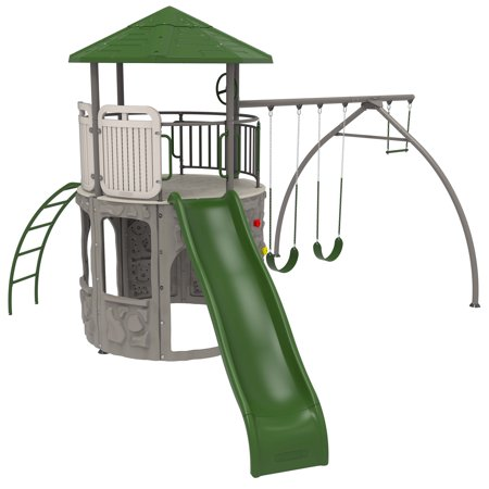 Lifetime Adventure Tower (Earthtone), 290633 ()