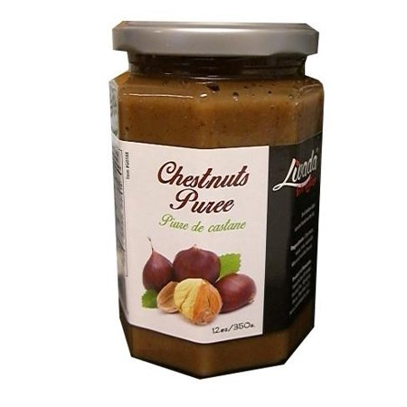 Chestnut Puree (Chestnut Puree (Livada) 12 oz)