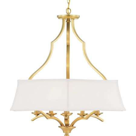 Carriage Hill Collection Six-Light Pendant ()