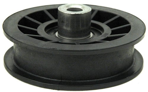 Replacement For 194327 Idler Pulley , Craftsman, Poulan, Husqvarna by