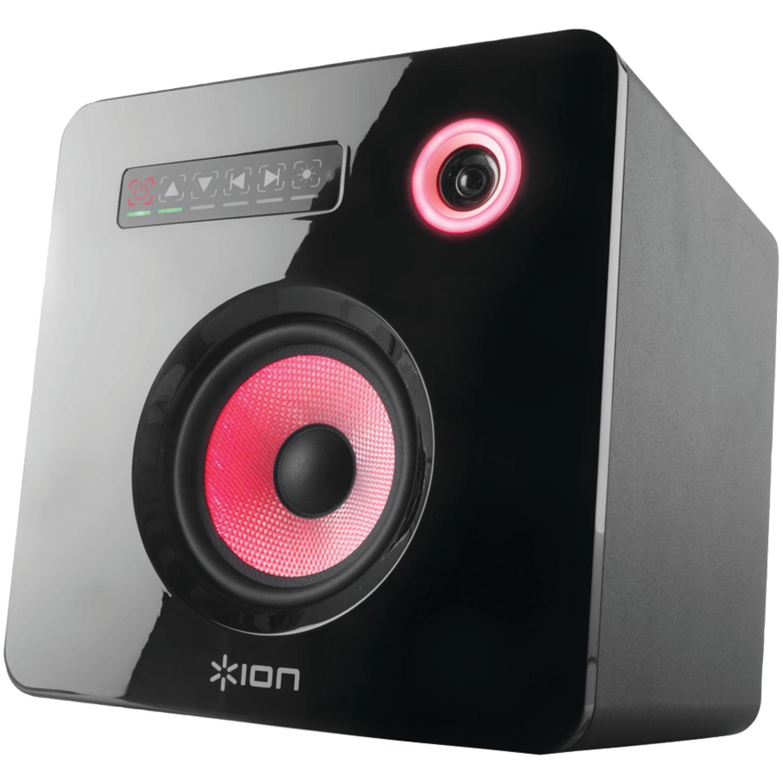 ION ISP40 Flash Cube Bluetooth Speaker