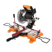 "Best Miter Saws - Worx WX845L.9 20v POWERSHARE 7-1/4"" sliding miter saw Review"