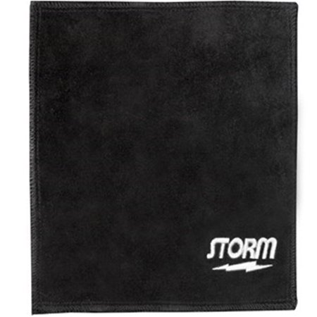Storm Bowling Shammy Bowling Ball Cleaning Pad-