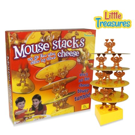 mouse stacks cheese tower game too many mice a fun balancing
