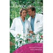 Desconfianza - eBook