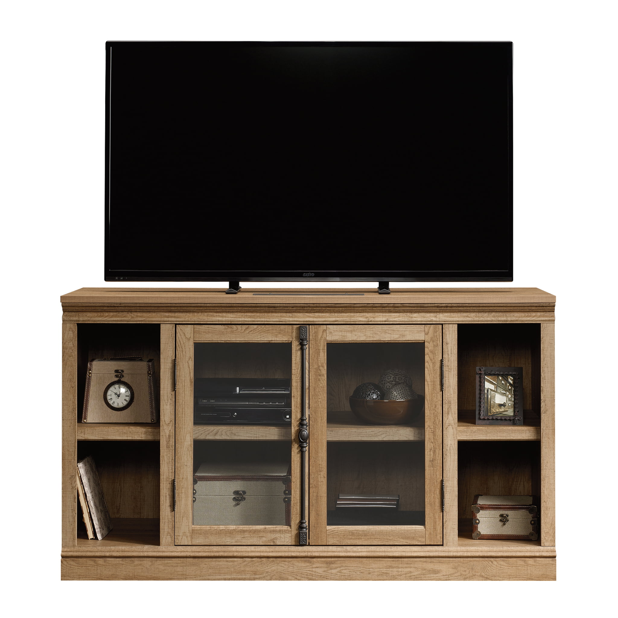 Sauder Barrister Lane Entertainment Credenza for TVs up to 60\ by Sauder