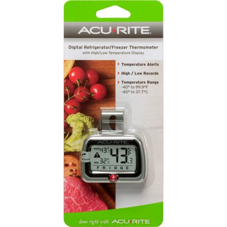 Image of Acurite Ref/freezer Thermometer