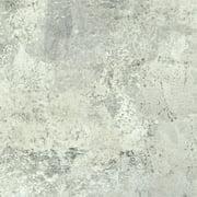 "Armstrong Flooring Alterna Vinyl Tile 12""x24"" Silver Shimmer (24.13 sq ft/ctn)"