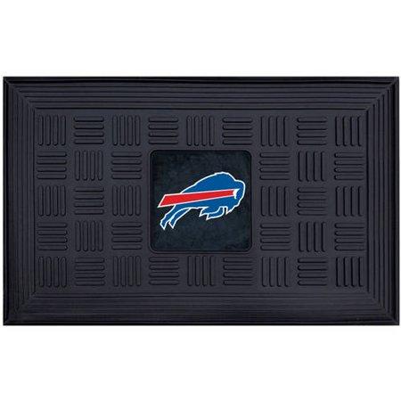 NFL Medallion Door Mat