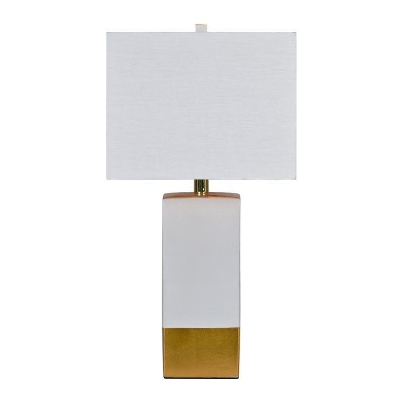 Renwill LPT630 Le Smoking Table Lamp - image 2 de 2