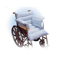 Spenco SILICORE Full Wheelchair Pad