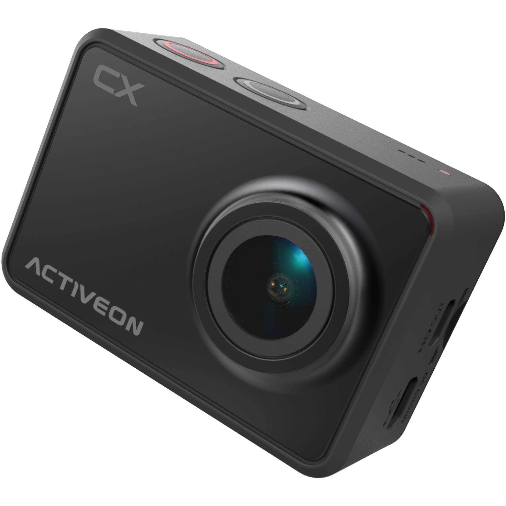 ACTIVEON CX Action Camera Driver Download