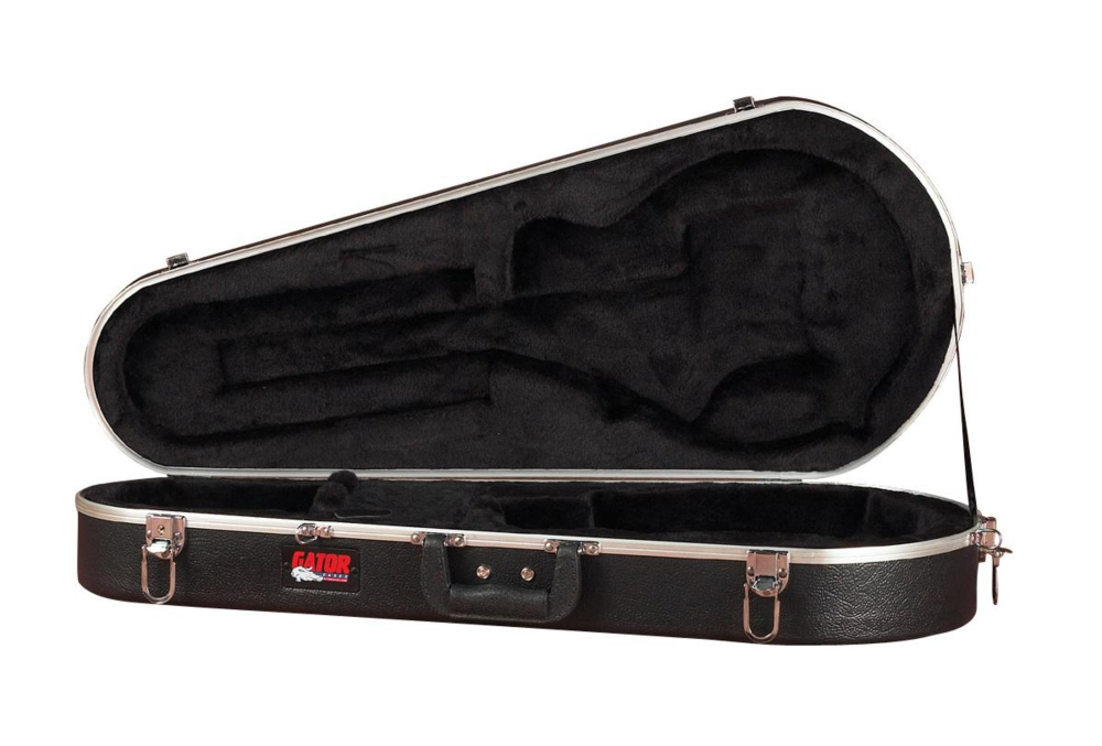 Gator Cases Molded Guitar Mandolin Case by Gator