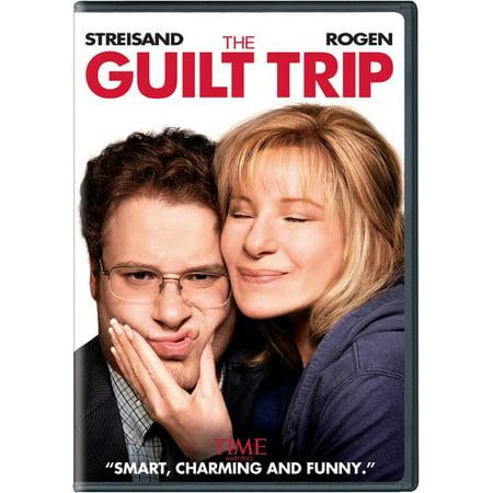 The Guilt Trip (DVD) - image 1 de 1