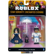 ROBLOX CELEBRITY ENCHANTED EVENING W6