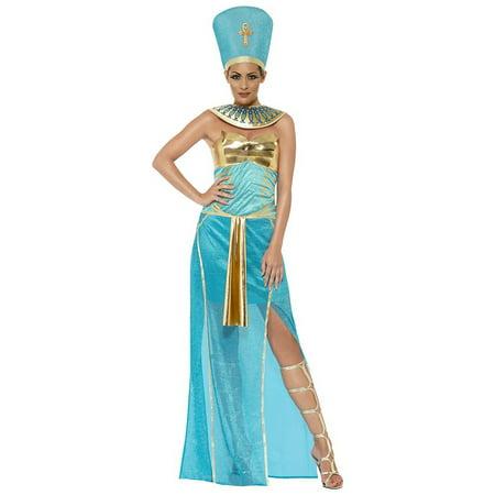 Goddess Nefertiti Adult Costume - Large](Nefertiti Costumes)