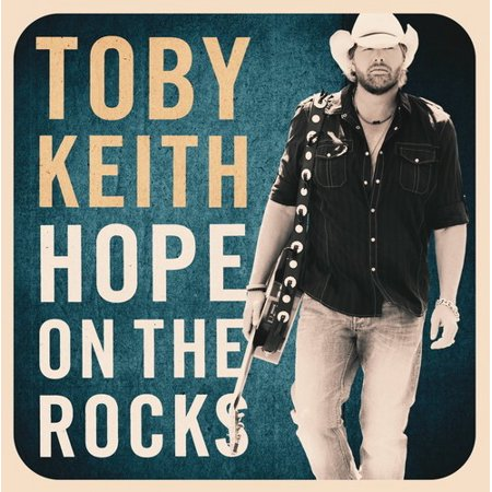 Hope on the Rocks (CD)