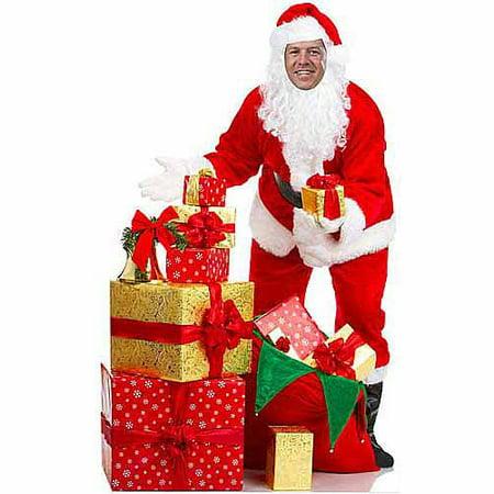 Santa Claus Photo Op