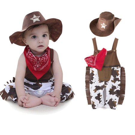 Duffman Fancy Dress (Baby Toddler Boy Girl Carnival Fancy Dress Party Costume Cowboy)