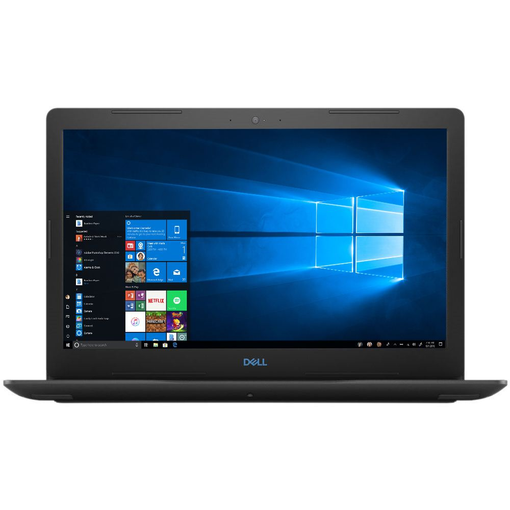 "Dell Inspiron G3 15 15.6"" FHD Laptop (Quad Core i5-8300H / 8GB / 1TB)"
