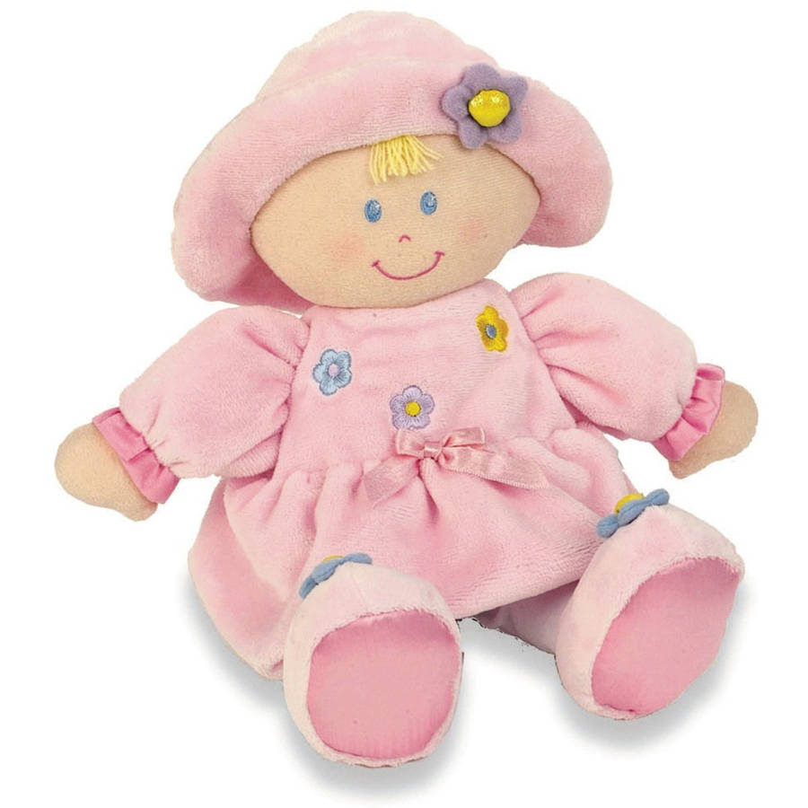 Kids Preferred Baby Dolls Kira Doll
