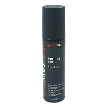 Sexyhair - Molding Paste - 3.4 (3 Diamond Paste)