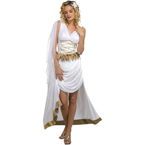 Venus Goddess of Beauty Adult Halloween Costume