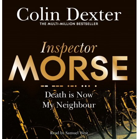 DEATH IS NOW MY NEIGHBOUR CD (Home Inspector Software)