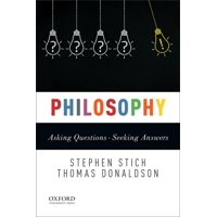 Philosophy : Asking Questions--Seeking Answers