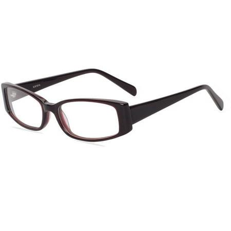 Contour Womens Prescription Glasses, FM14057 (Prescription Eyeglass)