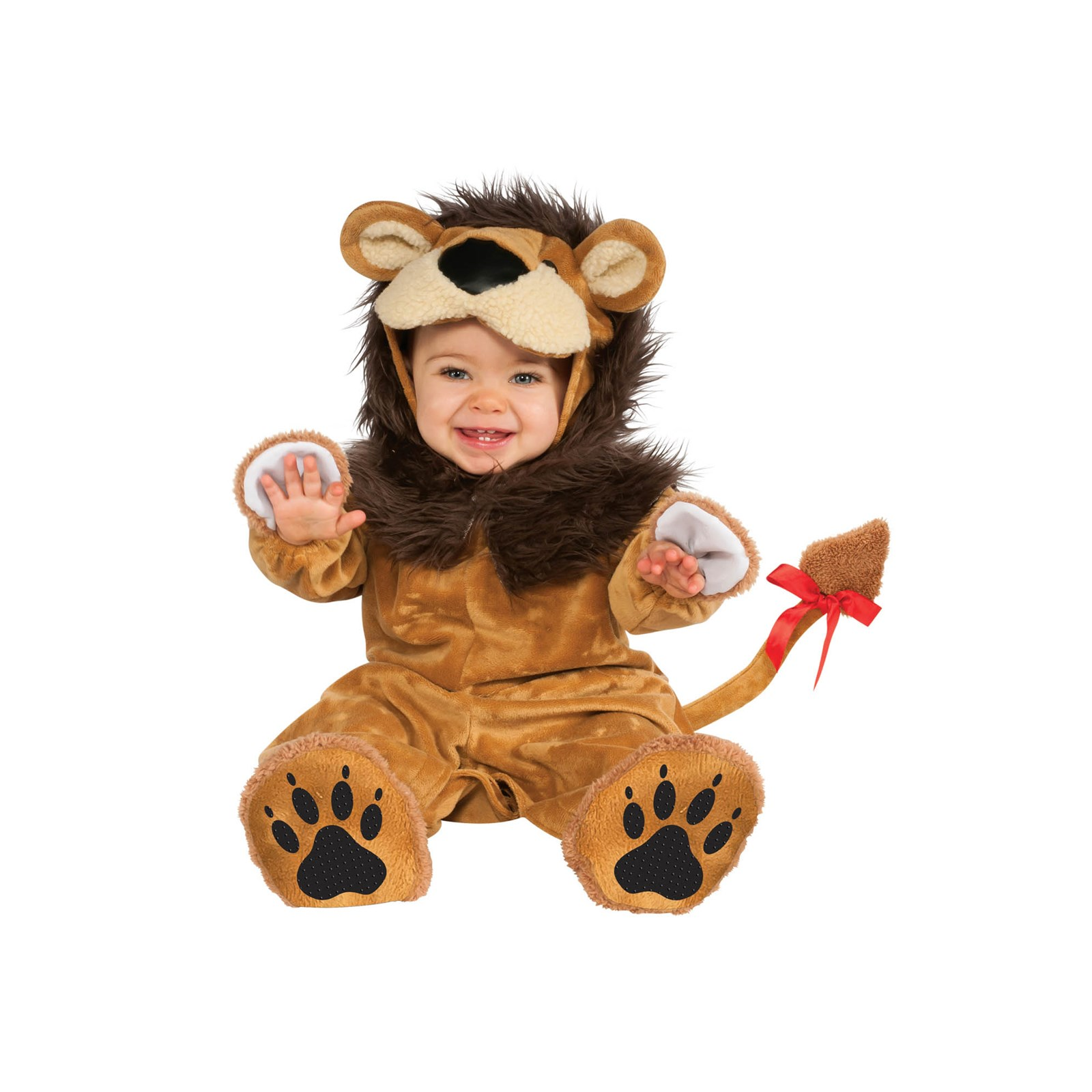 Infant Lil Lion Costume