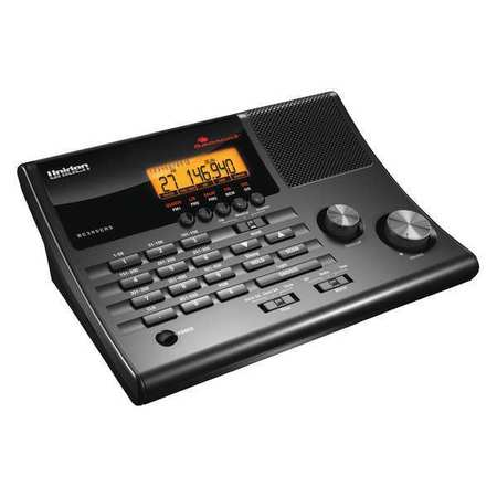 Uniden BC365CRS 500-Channel Scanner with Weather Alert by Uniden